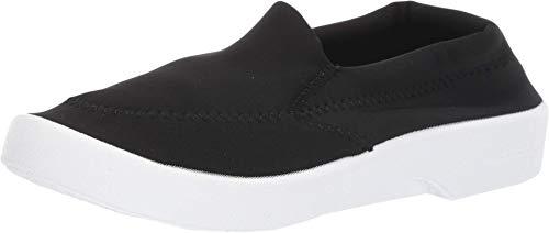 Arcopedico Women's Lytech Town Shoe Black-8-8.5 M US