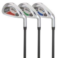 Spalding-SPJR Fer de Golf Rouge Rouge