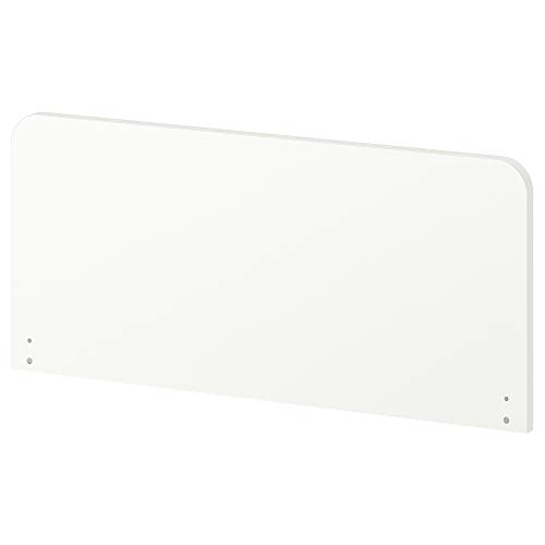Cabecero SLÄKT 90x40 cm blanco