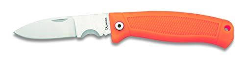 Imex El Zorro 54021 – Couteau d'électricien, Couleur Noir, 8 cm