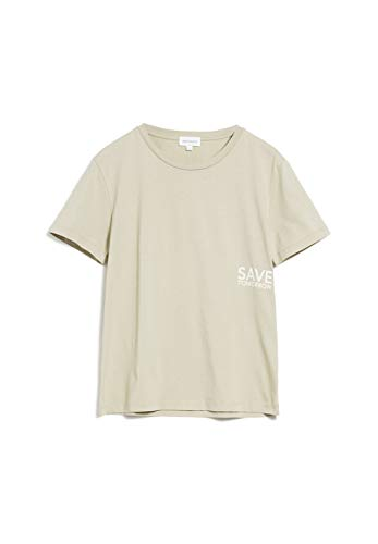 ARMEDANGELS T-Shirt aus Bio-Baumwolle