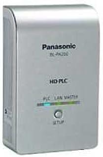 パナソニック PLCアダプター 増設用 1ポートタイプ BL-PA200