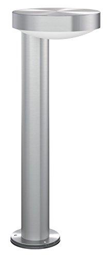 Philips 1649247P3 COCKATOO Borne Acier/Matières synthétiques Gris 15 x 19,2 x 41,5 cm