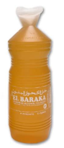 Vinagre de Alcohol BAKARA 50 cl x 24 Und
