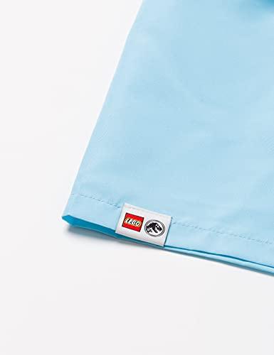 LEGO Boys Jurassic World Badeshort Board Shorts, 732, 7 Years