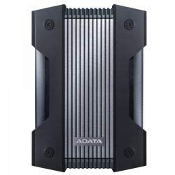 ADATA 2TB External Hard Drive (Black)