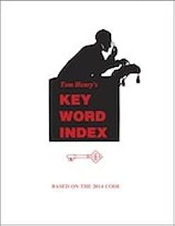 2014 Key Word Index by Tom Henry