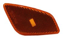 TYC Jeep Wrangler Replacement Side Marker Lamp