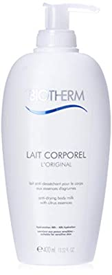Biotherm Lait Corperel Anti-drying