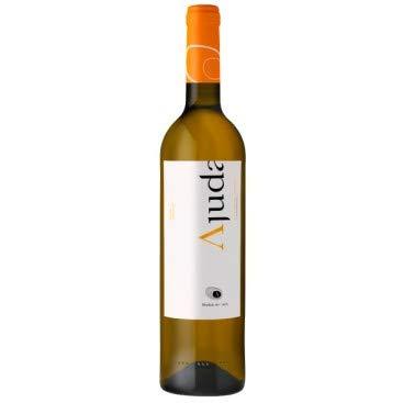 Ajuda Vino Blanco Alentejo 2018 (Caja con 6 Botellas)