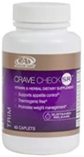 New Advocare Crave Check SR™:Herbal and Vitamin Dietary Supplement 30-day Supply