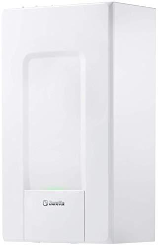 Beretta 20125266 Caldaia a Condensazione Exclusive 30 C MTN, Bianco
