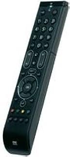 One For All URC7110 - Mando a distancia Universal Essence TV para todo tipo de televisores - Control remoto universal para TV – Funciona con todas las marcas de televisores – Negro
