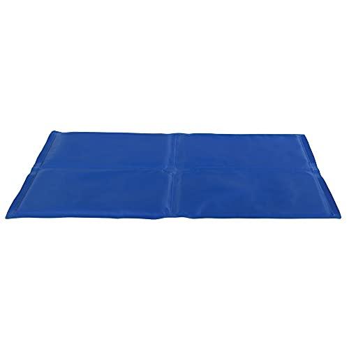 Trixie Matelas Rafraîchissant pour Chien Bleu 40 × 30 cm