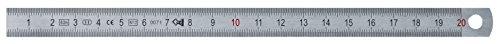 REGLET INOX 1/2 RIGIDE 1500MM