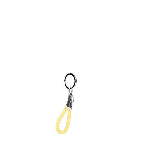 Guess RM6521POL82 - Llavero para hombre amarillo Talla única