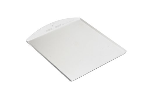Nordic Ware Natural Aluminum Commercial Large Classic Cookie Sheet
