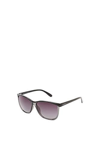 ESPRIT Sonnenbrille mit semitransparentem Rahmen
