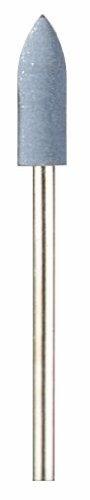 Dremel Rubber Polijstpunt in 3-Pack Polijstset (462) - Rotary Tool Accessoires voor Polijsten en Reinigen Ferro materialen