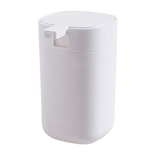 Portable distributeur de savon de type push Hand Sanitizer douche Sous-Gel Shampooing bouteille Voyage Bouteille vide