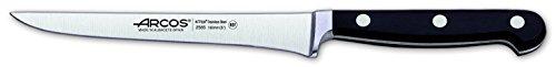 Arcos Clásica - Cuchillo deshuesador flexible, 160 mm (estuche)