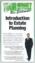 Introduction of Estate Planning (Your Money Matters)