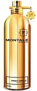MONTALE Sweet Vanilla by Montale Eau De Parfum 3.3 oz
