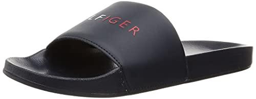 Tommy Hilfiger RAISED HILFIGER POOL, DW5 Desert Sky FM0FM03374DW5 (numeric_42)