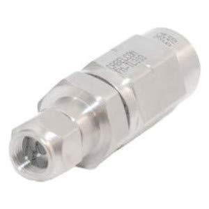 Kreiling Tech. F-Stecker Kabelarmatur F 12 KR-NKX für NKX Kabel Koax-Steckverbinder 4250157713261