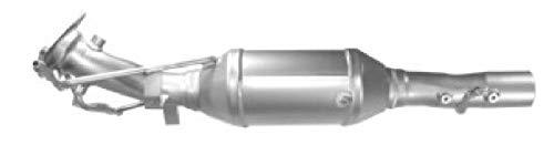 Ruß-/Partikelfilter, Abgasanlage 003-390497