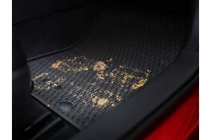 Mazda 2020 CX-30 All Weather Floor MATS Low Wall