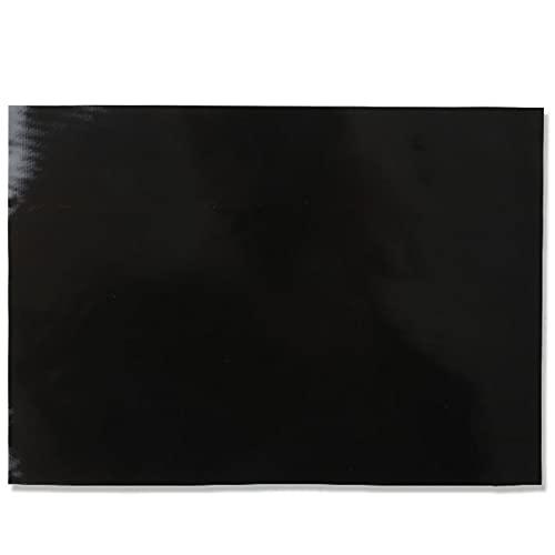 Alfombrilla Placa Inducción Almohadillas Antideslizantes Silicona Estufa Cubierta Protectora ArañAzos Encimera Almohadilla AntiarañAzos para Cocina InduccióN Estufa Encimera Utensilios Rectángulo