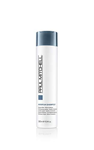 Paul Mitchell Awapuhi Shampoo - Haarwäsche in Friseur-Qualität für alle Haartypen, reichhaltiges Feuchtigkeits-Shampoo, 300 ml