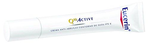 Eucerin Egh Q10 Active Augencreme 15 ml