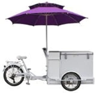 Best electric ice cream tricycle Reviews