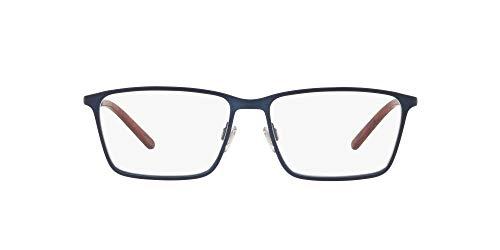Ralph Lauren 0RL5103 Monturas de gafas, Matte Blue Navy, 54 para Hombre