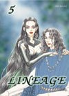 Lineage, Tome 5 :