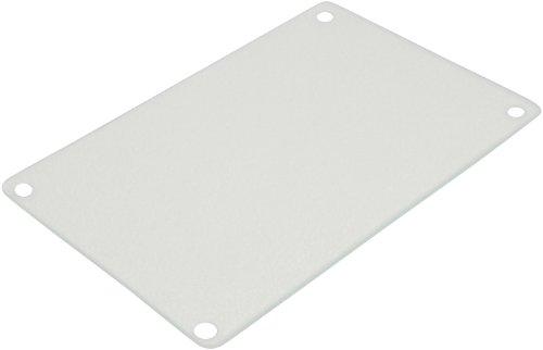 Metaltex 568530 - Tabla de Cocina Vidrio, 30 x 20 centímetros