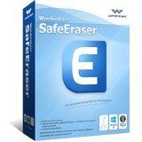 SafeEraser Win Vollversion (Product Keycard ohne Datenträger)