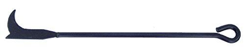 IMEX EL ZORRO Atizador lumbre con Mango Normal (45 cm), 70501
