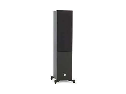 "JBL Stage 180 2.5-Way Dual 6.5"" Woofers 1"" Alluminum Tweeter Floor Standing Speaker"