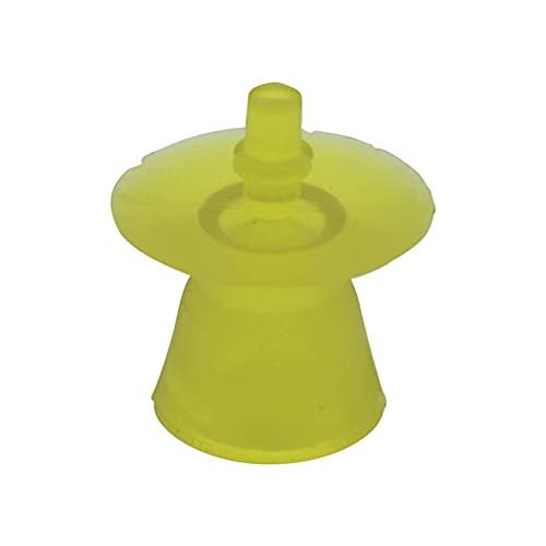LJLSY Herramientas de Apicultura 20 Piezas de plástico Abeja Reina fertilidad Reina célula Taza cupkit Bee Huevos incubación Equipo de Apicultura Apicultor Accesorios Conveniente y práctico