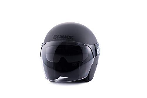 Blauer HT Casque Pilot 1.1 Monochrome