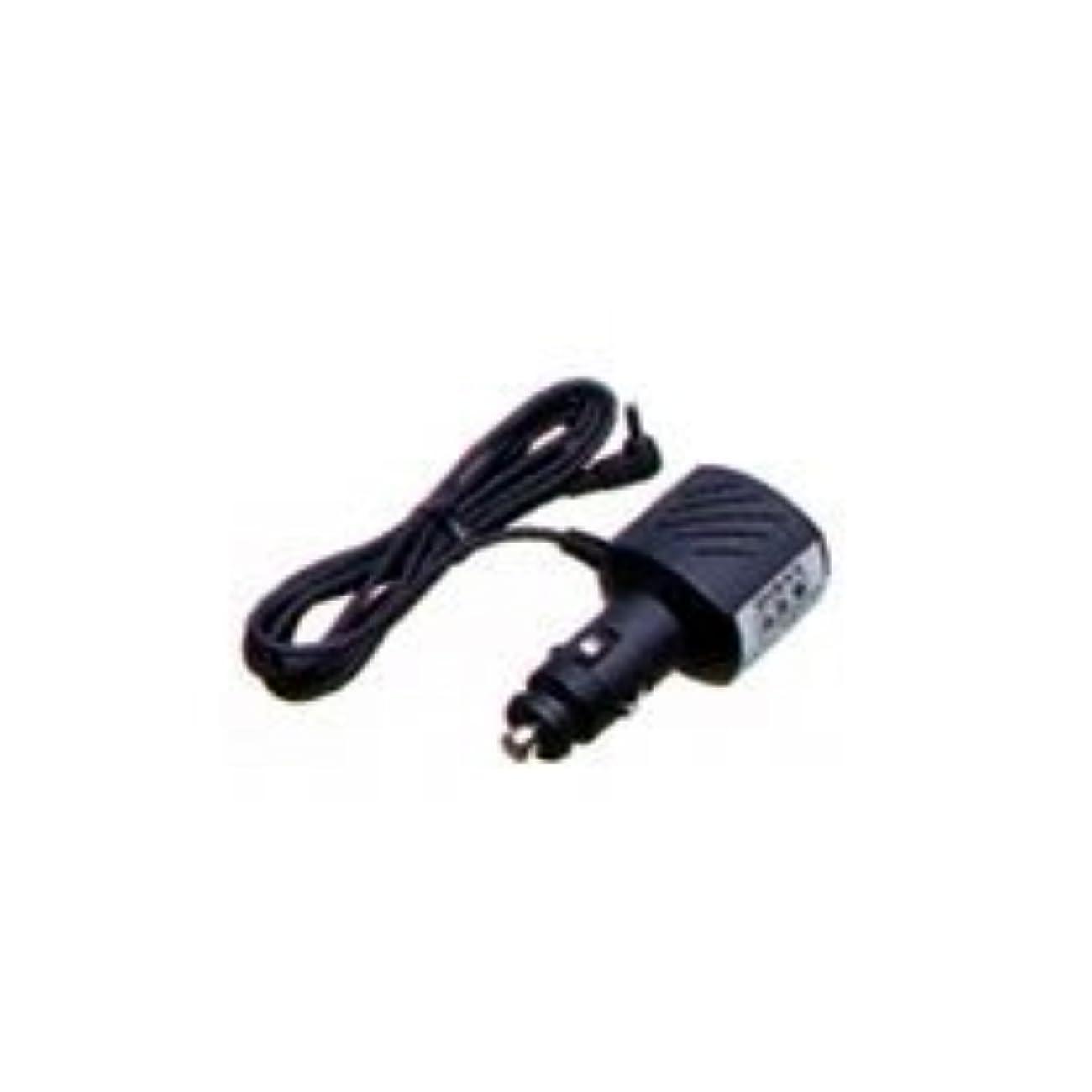 男らしさ合意物理的なKENWOOD PG-3J アマチュア無線用ノイズフィルター付シガライターコード