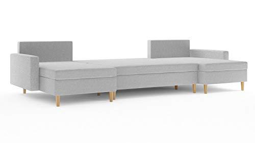 Ecksofa Couch –  günstig Sofini  Etna III Bild 2*