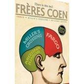 """Fargo - Miller's crossing - Arizona Junior - Coffret - Edition Limitée Fnac Coffret """"Dans la tête des Frères Coen"""" - 3 Films"""