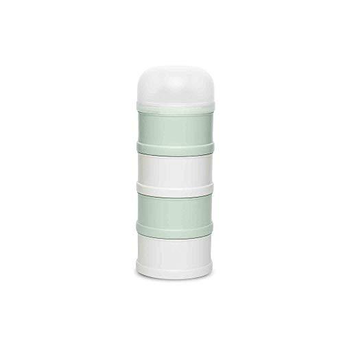 Suavinex Doseur de Lait 4 Compartiments Vert 1 Unité 306764
