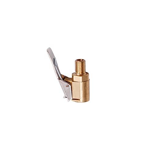 Bomba inflable portátil para el conector de la válvula del conector de la bomba de la bomba del neumático del neumático del pájaro del conector de la válvula de la válvula del automóvil del automóvil
