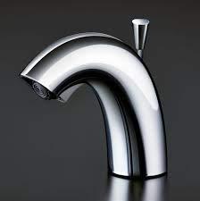 [TENA41A]TOTO アクアオート 自動水栓 AV100Vタイプ Aタイプ 単水栓 ワンプッシュ式 (旧品番:TEN41A)