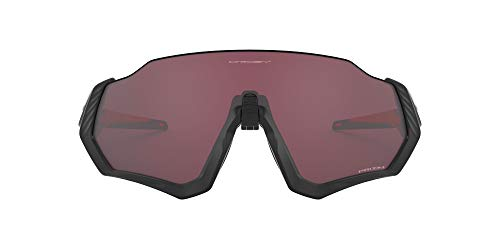 Oakley 0OO9401 Gafas de sol, Matte Black, 40 para Hombre